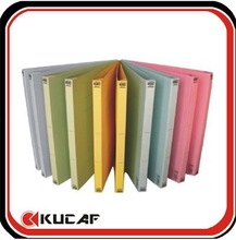 lastest a4 divided file folder western paper file