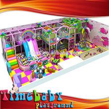 HSZ-KTBB155 kids gardening equipment, playground spring toy