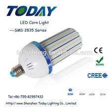 wholesale cost price 30w Epistar SMD 2835 led corn light