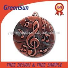 Factory Price Custom Sport Metal Medal