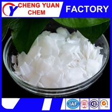 caustic soda flake 99% food grade water treatment buyers