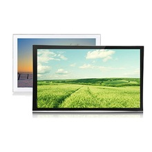22 Inch Elevator Advertising Touch Screen Monitor
