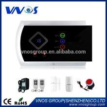 Popular hot selling mms gsm burglar alarm systems ph-g80