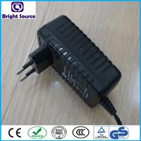 high quality 10v 500ma/1a/1.2a ac power adaptor AC/DC power adaptor