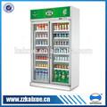 comercial freezer vertical