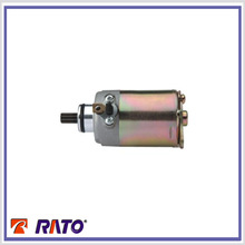 Chinese motorcycle spare parts GY6 motorcycle engine starting/starter motor