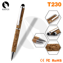 Shibell derma pen woodturning pen kit ecological pen