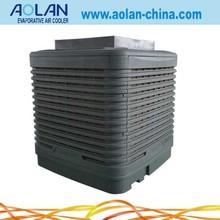 big air flow industrial plastic excellent electrics best selling air cooler