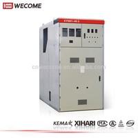 KYN61 High Voltage Power Distribution 33kv switchgear