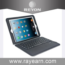 Cheap hot selling keyboard portfolio case for ipad
