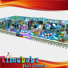 New design inflatable children indoor playground game HSZ-CTB203
