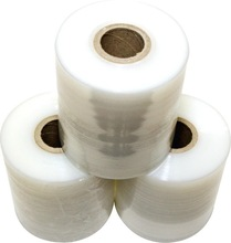 25mic stretch film jumbo roll