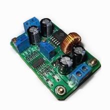 LED Driver DC-DC adjustable constant voltage constant current power supply regulators(with CC CV instructions)