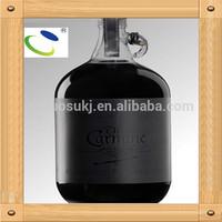 Item HSB 58 5 liter wine bottle sample size wine bottle