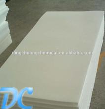 memory polyurethane pu foam for mattress,glove,pillow