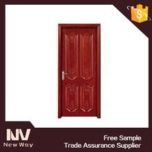 mahogany wood door/wood door mahogany