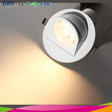 0-10v dimming method commercial downlight led lighting