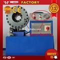 Tubo idraulico aggraffatrice/tubo idraulico rastremazione macchina