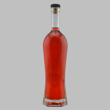 Hot sell high quality wholesale liquor prices brand your own vodka