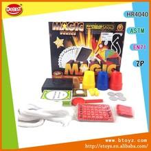 Enlighten Kids Magic Tricks With Magic Cup And Magic Ball
