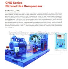 CNG Air Compressor -Mother Station