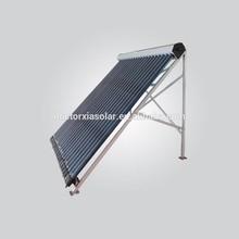 Heat Pipe Solar Collector, sunrain solar water heater, with CE/ SRCC/ Solar Keymark certification