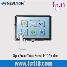 Hot sale 32'' inch open frame monitor display lcd touch screen(MO-320T)