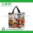 Foldable Shopper Bag Travelling Bag