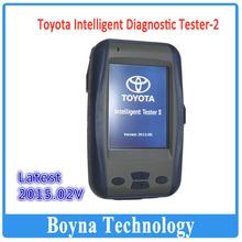 Hot Sale New 2015.02 V TOYOTA Intelligent Tester2 Toyota IT2 Support Toyota/Lexus Vehicle