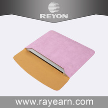 Economic classical for macbook leather sleeve