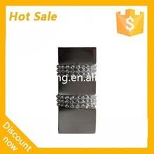 best sell window curtain rod set diamond curtain finial