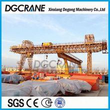 High Performance Build Your Own Gantry Crane In Shipbuilding