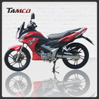 TAMCO T125-CS 2014 Hot Best saling cheap New Japanese motorcycle