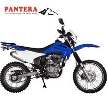 PT250GY-LD Best Condition Disc Brake China 200cc 4 Stroke Dirt Bike