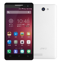 "Original Jiayu F2 4G 3G Dual Sim MTK6582 Quad Core 2G RAM 16G ROM 5.0"" 720P Gorilla Android 4.4 3000Mah OTG Smart Mobile Phone"