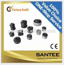 Best price china custom silicone rubber vibration damper rubber damper