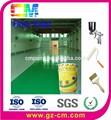 Piso epóxi pintura- estacionamento pintura/fábrica pintura piso/piso do armazém de pintura