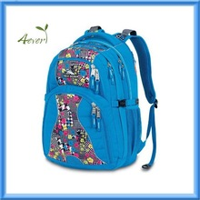 Rose fashionable bags for school,fashion bags for girls,school bags for teenagers