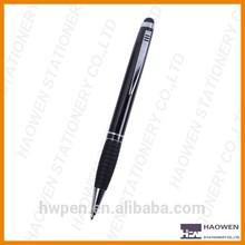 Beautiful color metal stylus pen