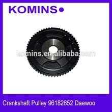 96182652 Crankshaft pulley Daewoo for Nubira