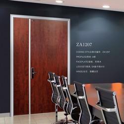 Italian Design Single Door American Steel Doors