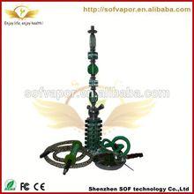 perfect clone taifun skyline mod colored smoke pure vapor e smoking e shisha 800 puffs disposable hookah pen