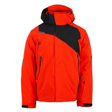 Waterproof Warm Breathable Mountain snow jacket hiking