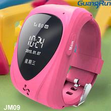 New Design Golf Gps Watch Manufacture Supplier