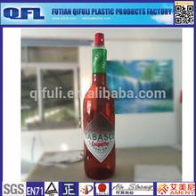 Inflatable Avertising Bottle, Tabasco Bottle, Outdoor Advertising