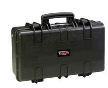 Hard ABS plastic waterproof gun case/hard plastic equipment tool case No(512717)