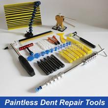 Dent removel T bar tools PDR Tools Paintless Dent Repair