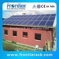 mejor proveedor solar De China , soportes PV, en cuadrícula, planta de energía solar para el proyecto EPC
