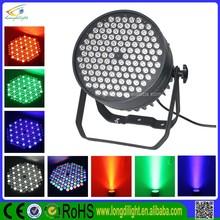 Alibaba china stage lights supplier for digital par light led par can