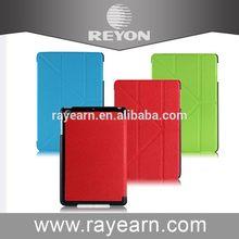 Cheap stylish for ipad mini 3 protective leather case